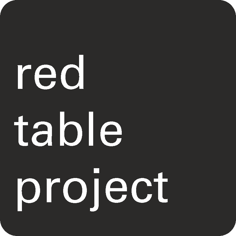 red table project